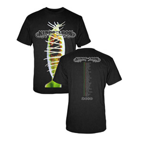 Kings of Leon Flytrap/Winter 2010 T
