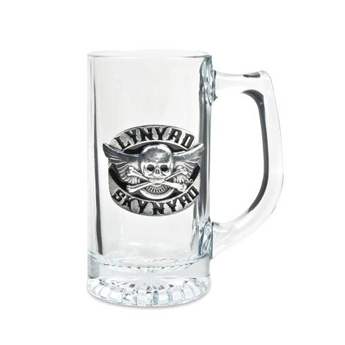 Lynyrd Skynyrd Glass Tankered