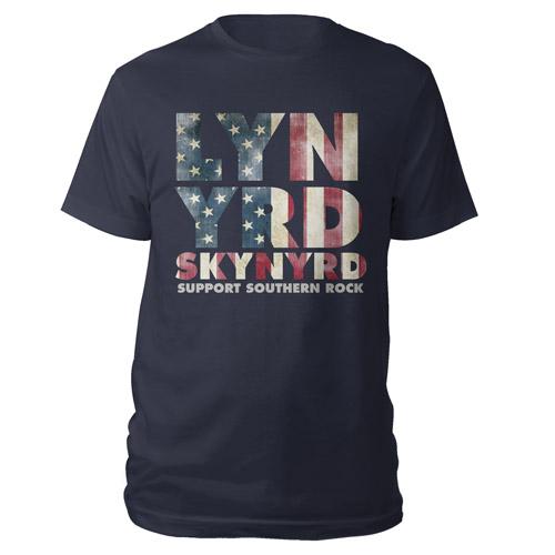 Lynyrd Skynyrd Tee