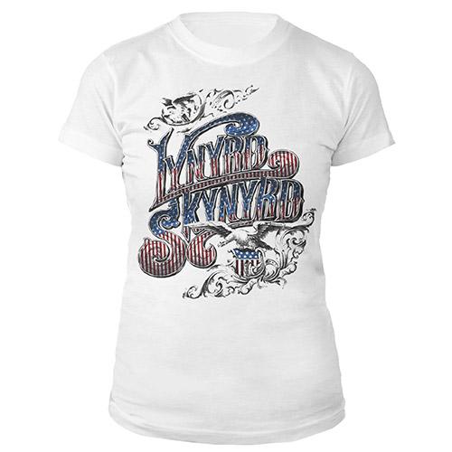 Women's Lynyrd Skynyrd Tee