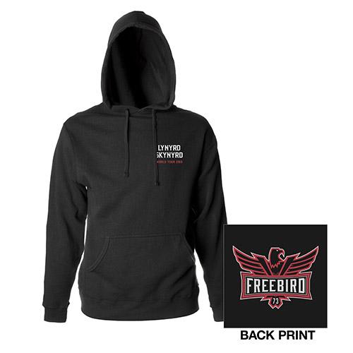 Freebird Pullover Hoodie