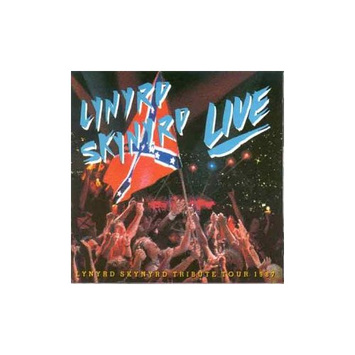 Southern By the Grace of God: Lynyrd Skynyrd Tribute Tour, Vol. 1 [LIVE] [IMPORT]