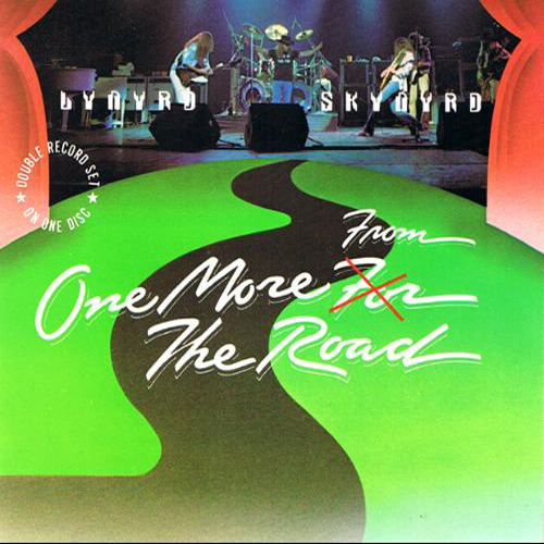 One More from the Road [DELUXE EDITION] [LIVE]