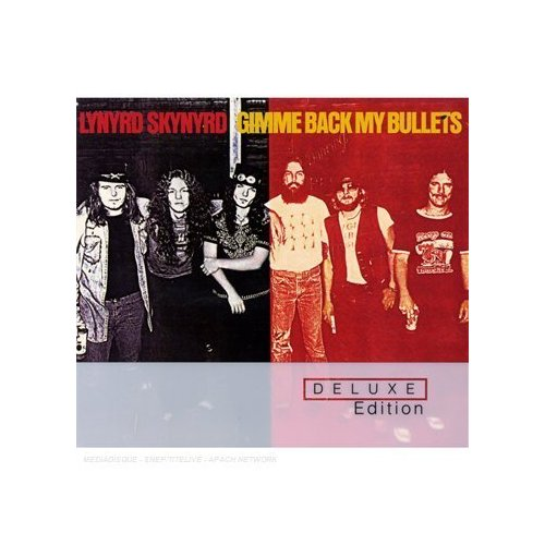 Gimme back my bullets deluxe edition disc 1 1 gimme back my bullets 2
