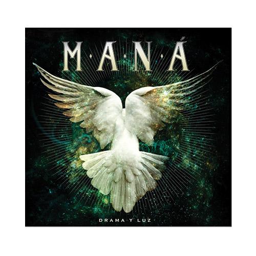 Drama Y Luz CD