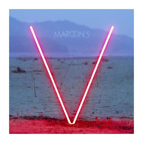 Maroon 5 Official Store | Music and Video