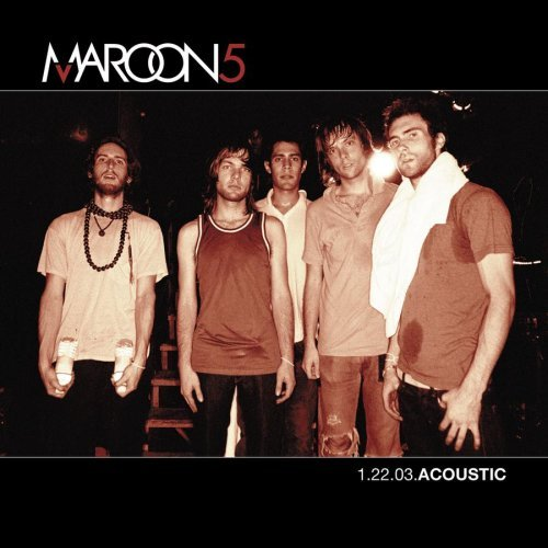 Maroon 5 Live Acoustic Version