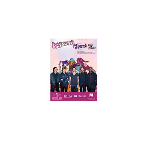 'Payphone' Sheet Music Download