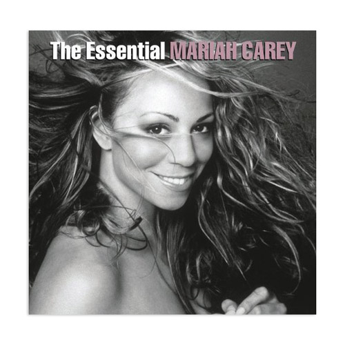 The Essential Mariah Carey (2 CD)