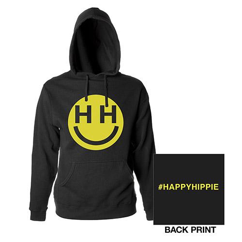 Happy Hippie Foundation Hoodie