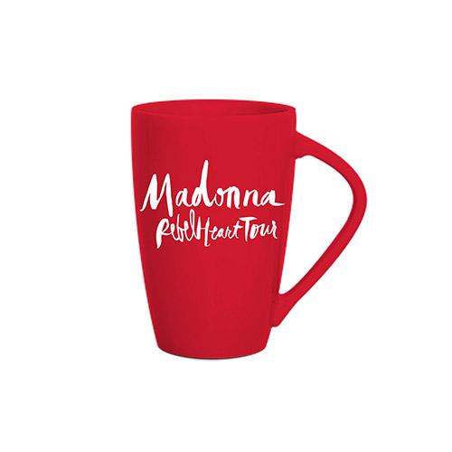 Rebel Heart Tour Coffee Mug
