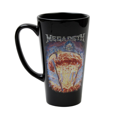 Exclusive - Countdown To Extinction Mug