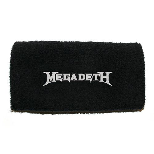 Extra Large Megadeth Wristband