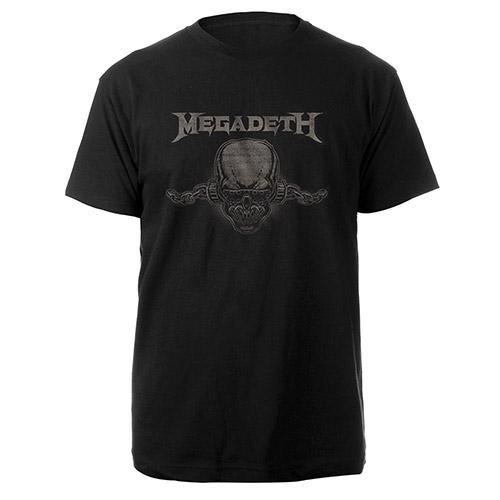 Megadeth Vic Tee