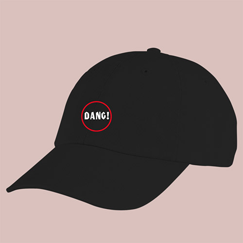 MAC MILLER DANG! DAD HAT