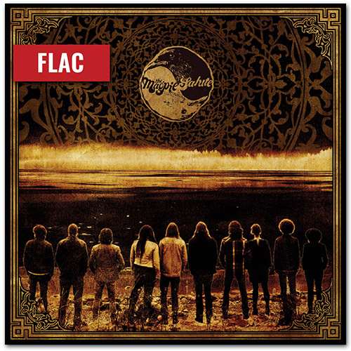 The Magpie Salute Flac Digital Download