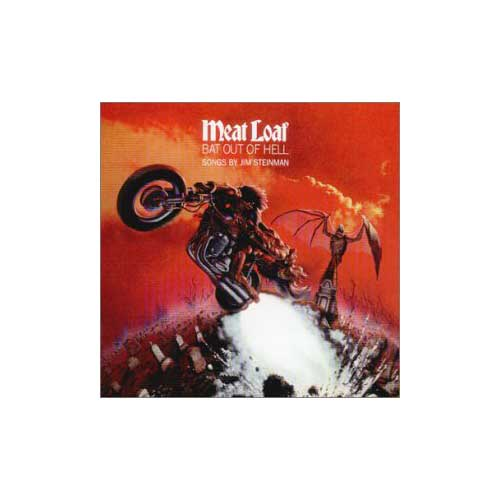 Bat out of Hell [ORIGINAL RECORDING REMASTERED]