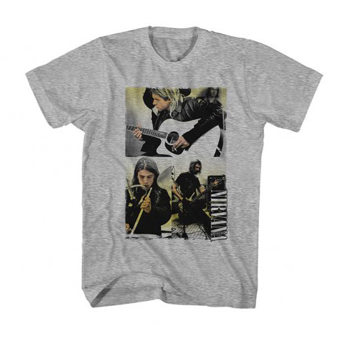 'Photo Collage' Tee
