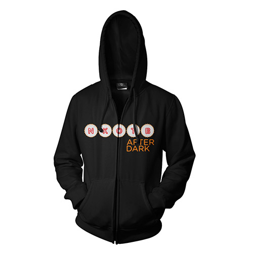 NKOTB After Dark Hoody