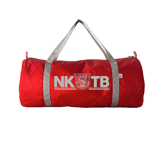 NKOTB Cruise Duffel Bag