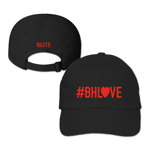 BH Love Black Hat