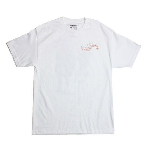 THE INTERNET'S FEEL GOOD TEE WHITE