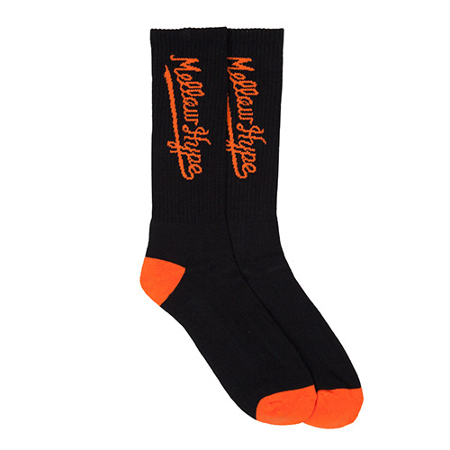MELLOWHYPE SOCKS