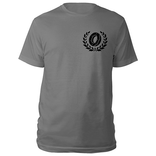 LAUREL WREATH DONUT TEE