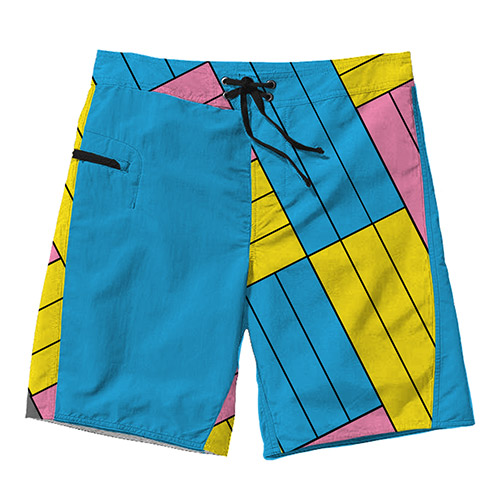 DONUT O BOARD SHORTS