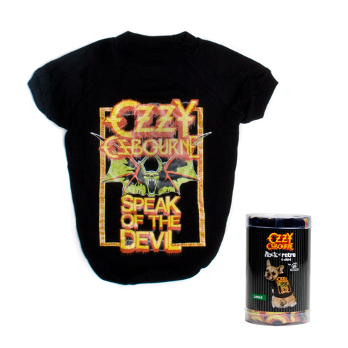 Ozzy Dog Tee