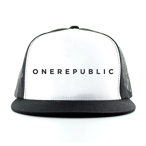 OneRepublic 2017 Tour Hat