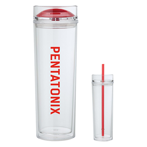 Hot/Cold Drink Tumbler