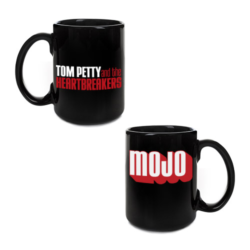 tom petty mojo. Tom Petty Black MOJO Coffee