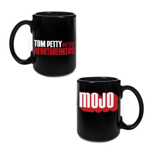 tom petty mojo. Tom Petty Black MOJO Coffee