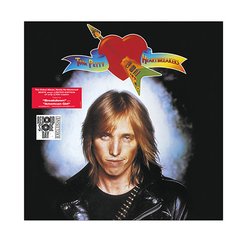 tom petty and the heartbreakers albums. Tom Petty and The