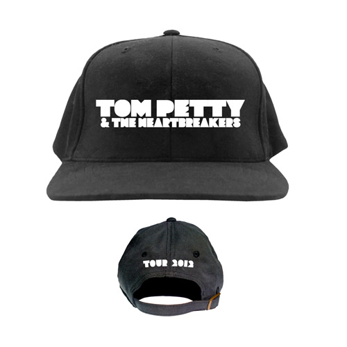 2012 Tour Cap