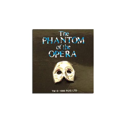 Phantom London Lapel Pin