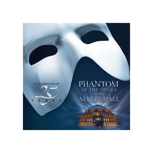 Phantom 25th Anniversary Concert Album