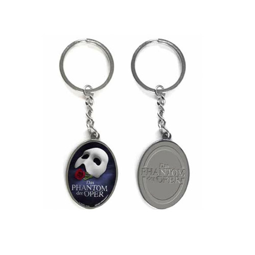 Phantom Of The Opera German Keychain in a Box