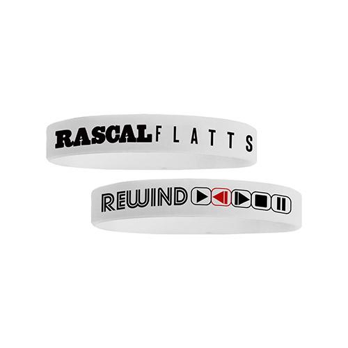 Rewind Tour Wristband