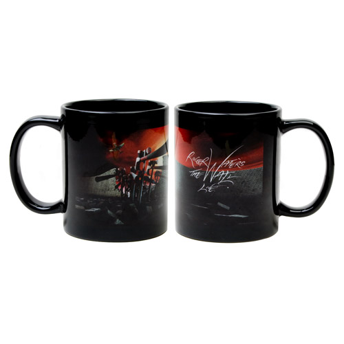 Roger Waters The Wall Live Mug