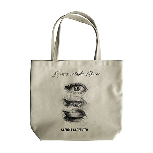 Eyes Wide Open Tote