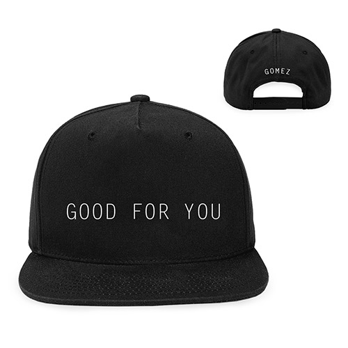 Good For You Snapback Hat