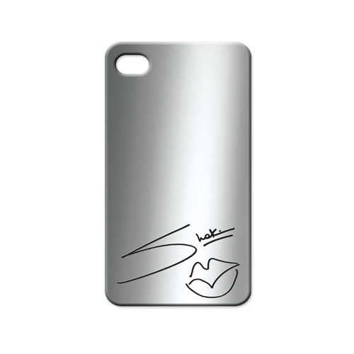 Pre-Order Shakira Signature iPhone 4 Case*
