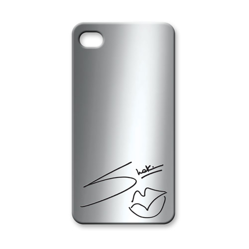 Pre-Order Shakira Signature iPhone 5 Case*