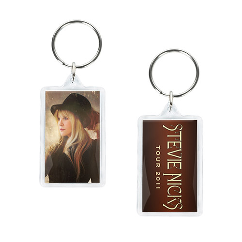 Official Heart & Soul Tour Keychain