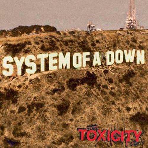Toxicity CD