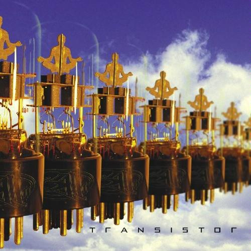 Transistor [ORIGINAL RECORDING REISSUED]