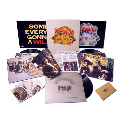 The Collection - Vinyl Box Set