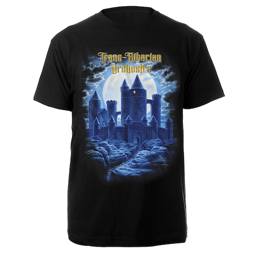 Night Castle Tee